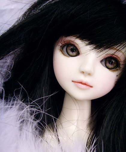 Go Back > Gallery For > Ball Jointed Dolls