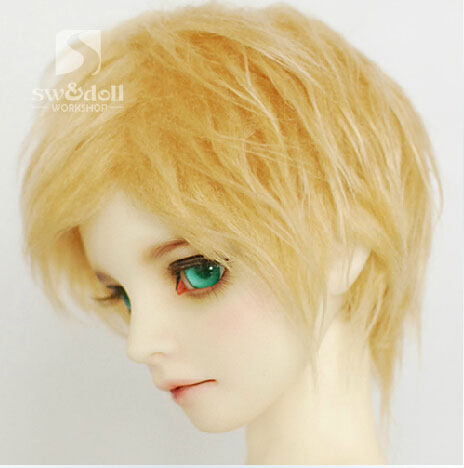 BJD Wig 86 for SD/MSD/YO-SD Size