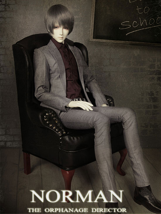 Bjd Clothes Rc70-6 for 70cm Ball-jointed Doll