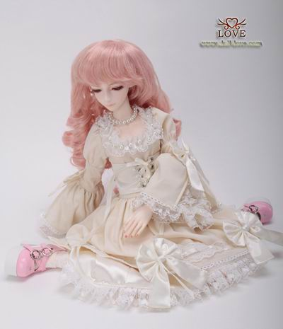 BJD Clothes DL_303 for SD Ball-jointed Doll
