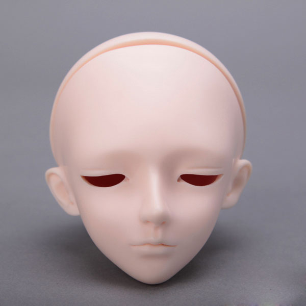 BJD Head YueYong Ball-jointed Doll