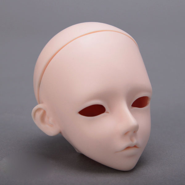 BJD Head Lincy Ball-jointed Doll