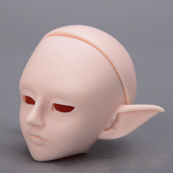BJD Head ShenLe Ball-jointed Doll