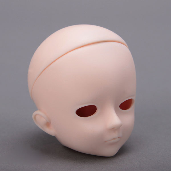 BJD Head Chi Ball-jointed Doll