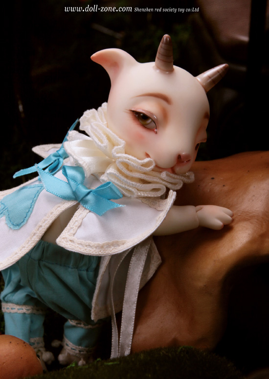 Bjd Clothes C16-018 for Baby Ball-jointed Doll