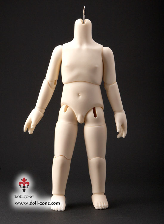 BJD Body b25-001 Boy YO-SD Boll-jointed doll