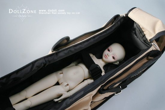Package for MSD BJD (Ball-jointed doll) Bag_1a