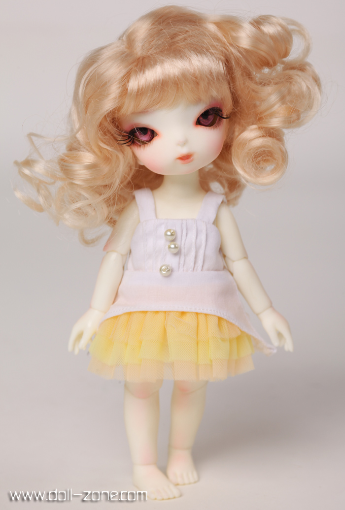 BJD Clothes C16-030 for Baby Ball-jointed Doll