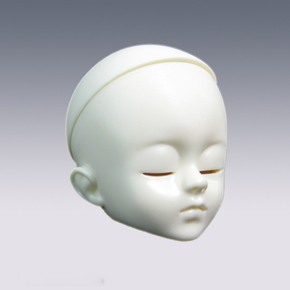 BJD Head Jane Ball-jointed Doll