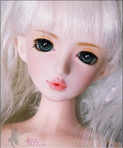 BJD Alice 42cm Girl Ball-jointed Doll