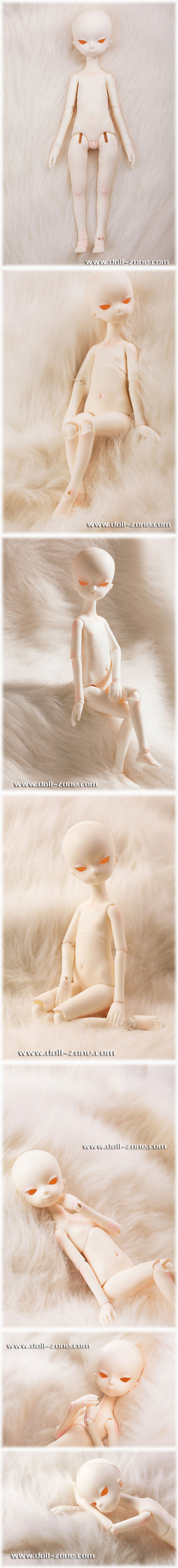 BJD Body B27-001 Young Boy YO-SD Boll-jointed doll