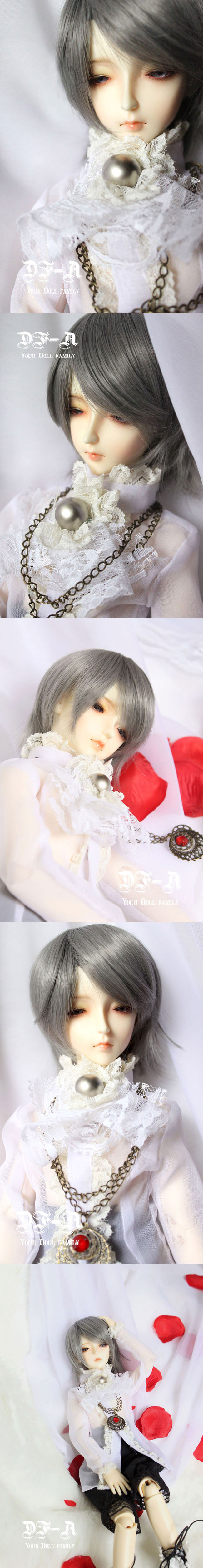 BJD Linle 45cm Boy Ball-jointed doll
