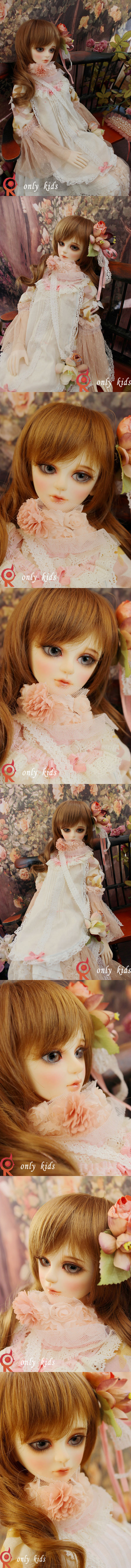 Bjd Clothes costume set for SD size doll  Ball-jointed Doll