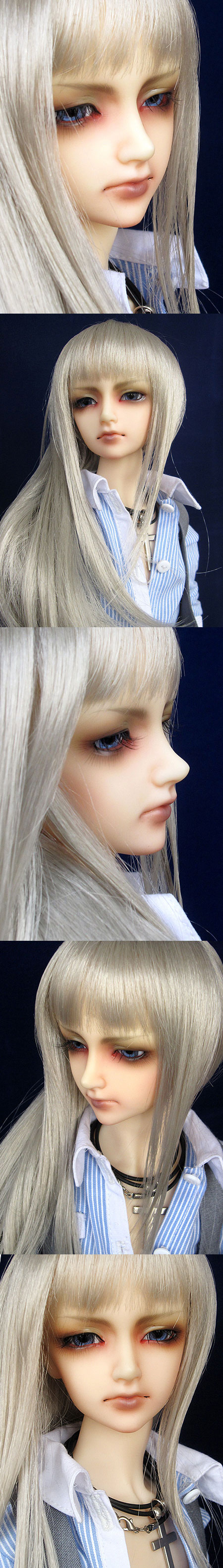 BJD Artemisia Boy Ball-Jointed Doll
