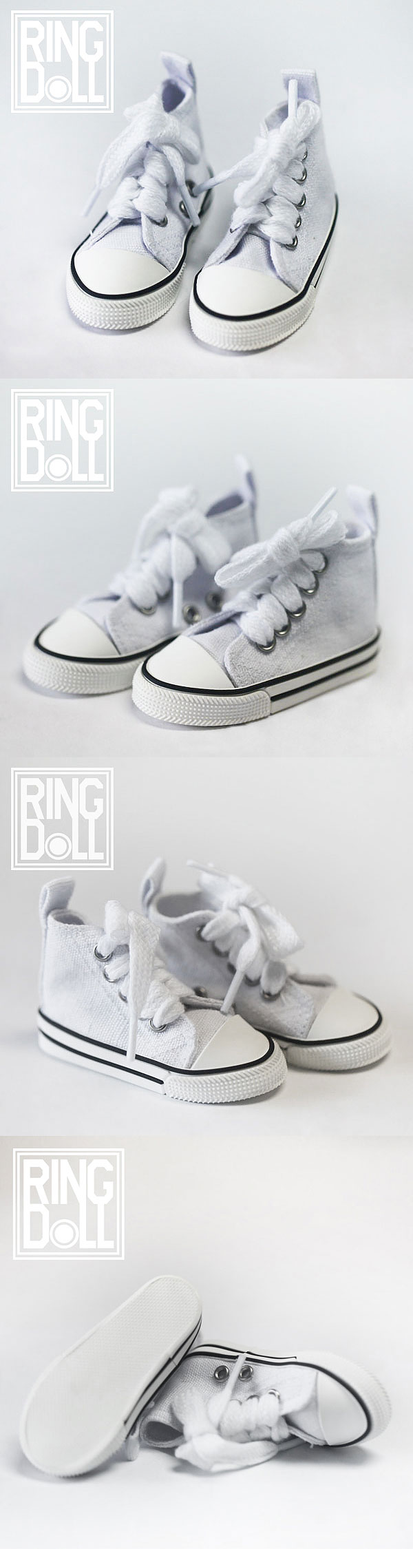 Bjd Shoes Rshoes60-20 for SD Size Ball-jointed Doll