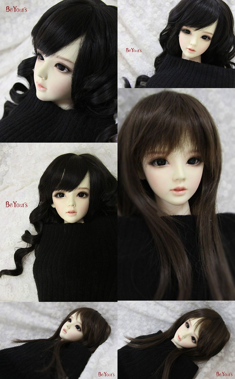 BJD Star3 60.5cm Girl Ball-jointed doll
